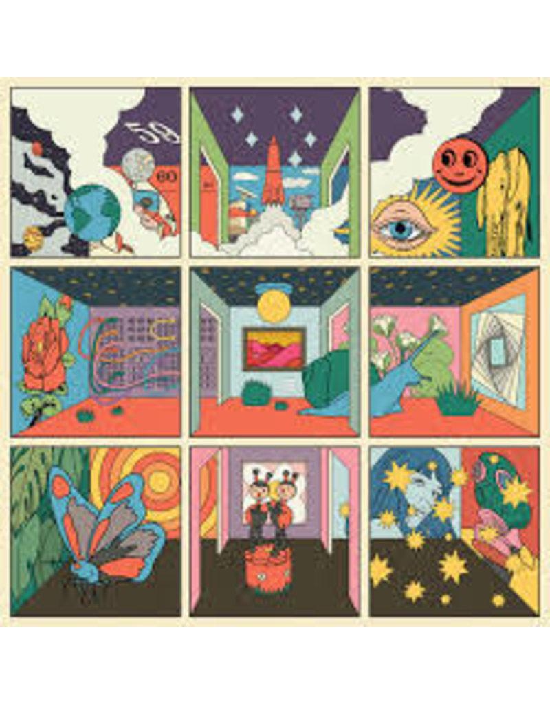 (CD) STRFKR - Future Past Life
