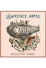 (CD) Lawrence Arms - Skeleton Coast