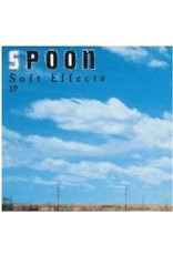 (CD) Spoon - Soft Effects EP