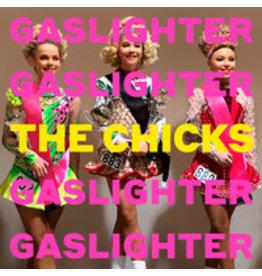 (LP) The Chicks (Dixie Chicks) - Gaslighter