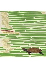 (CD) Jade Hairpins - Harmony Avenue