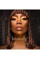(CD) Brandy - B7