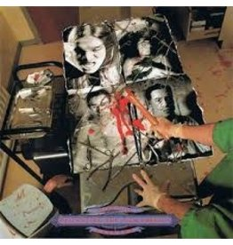Earache (CD) Carcass - Necroticism - Descanting The Insalubrious