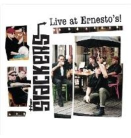 Pirate Press (LP) Slackers - Live At Ernesto's! (2LP)