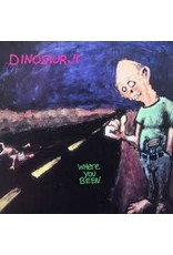 (CD) Dinosaur Jr. - Where You Been: 2CD Deluxe Expanded Edition