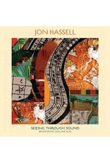 (CD) Jon Hassell - Seeing Through sound (Pentimento Volume Two)