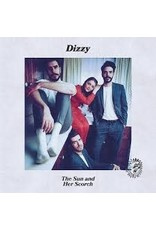 (CD) Dizzy - The Sun and Her Scorch
