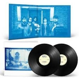 Fontana North (LP) Fontaines DC - A Hero's Death (Deluxe Edition)