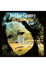 (CD) Bobbie Gentry - Delta Sweete (2CD/deluxe)
