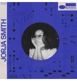 """(LP) Jorja Smith and Ezra Collective - Blue Note Re:imagined 7"""""""
