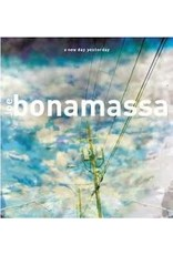 Fontana North (CD) Joe Bonamassa - A New Day Now