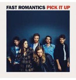 Fontana North (CD) Fast Romantics - Pick It Up