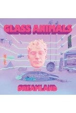 (CD) Glass Animals - Dreamland