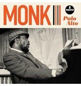(LP) Thelonious Monk - Palo Alto (2020 Reissue)