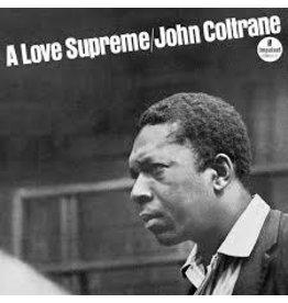 (LP) John Coltrane - A Love Supreme (2020 Remaster)