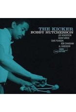 (LP) Bobby Hutcherson - The Kicker (Tone Poet Series)