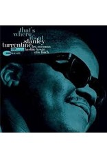 (LP) Stanley Turrentine - That's Where It's At (Tone Poet Series)