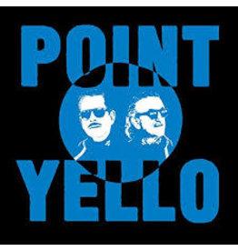 (LP) Yello - Point