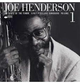 (LP) Joe Henderson - State Of the Tenor Vol. 1 (Tone Poet Series)