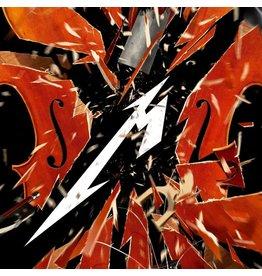 Blackened (LP) Metallica & The San Francisco Symphony - S&M2 (Indie Exclusive LP) (4LP)