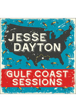 (CD) Jesse Dayton - Gulf Coast Sessions