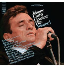 (LP) Johnny Cash - Greatest Hits Volume 1
