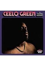 Easy Eye Sound (CD) CeeLo Green - Ceelo Green Is Thomas Callaway