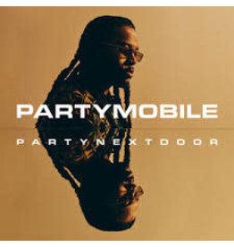 OVO (LP) Partynextdoor - Partymobile