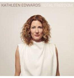 (LP) Kathleen Edwards - Total Freedom (Black Vinyl)