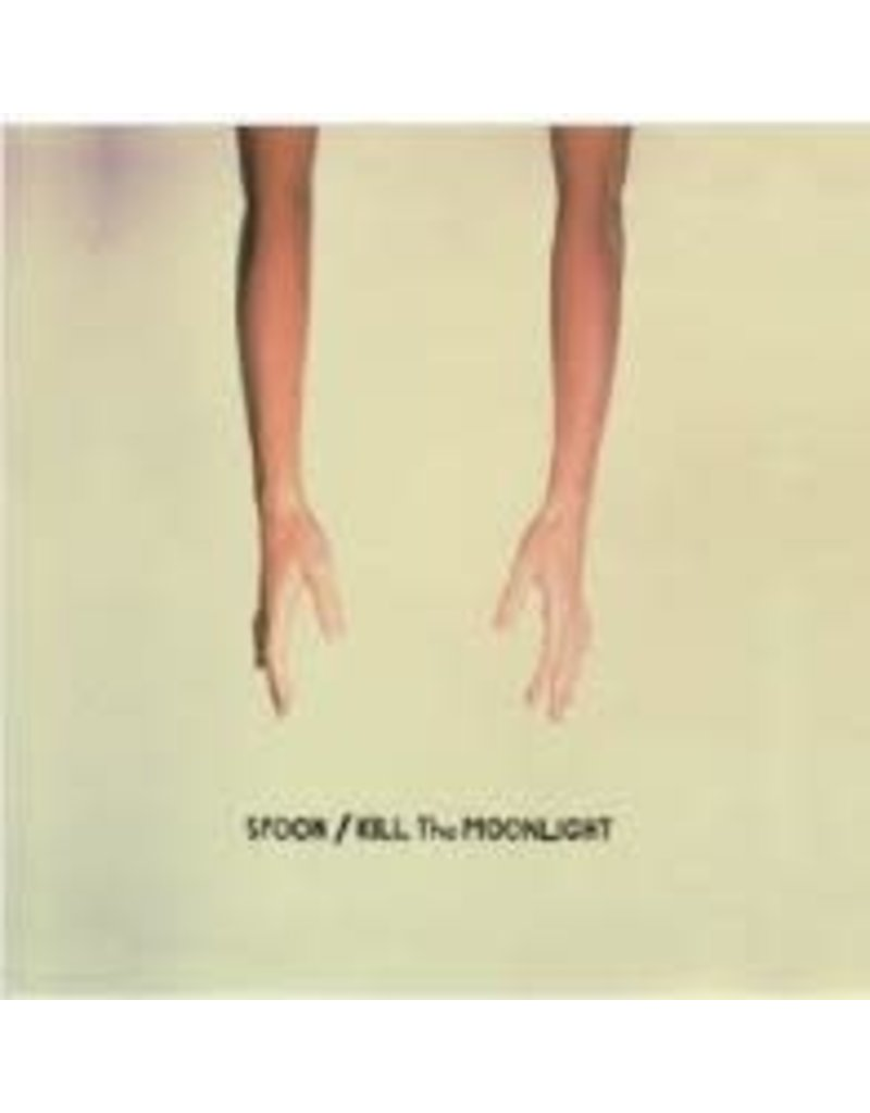 (CD) Spoon - Kill the Moonlight