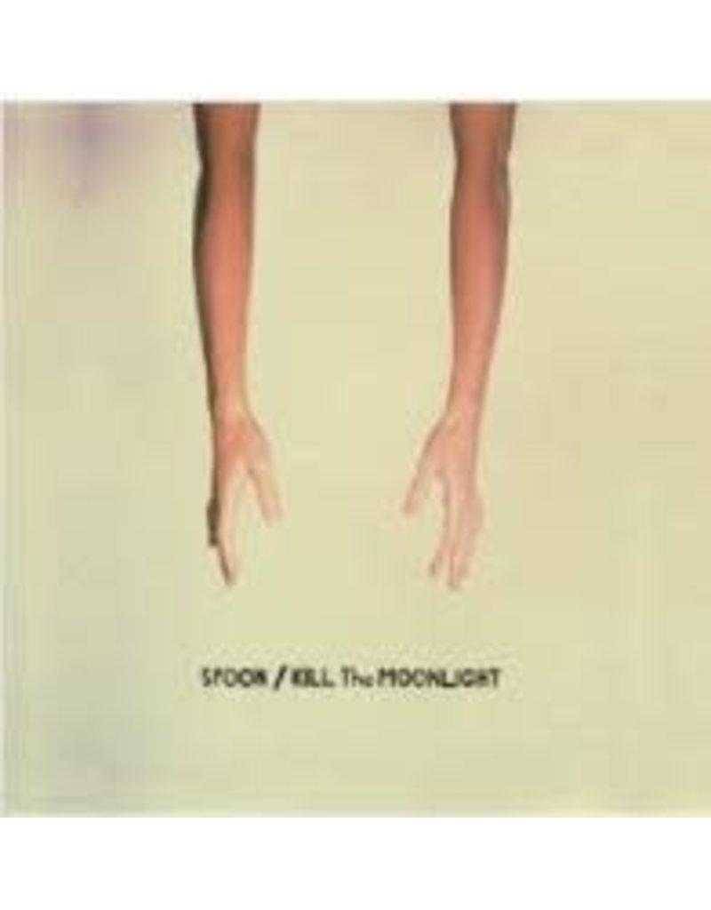 (CD) Spoon - Kill the Moonlight