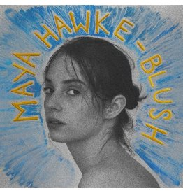 (LP) Maya Hawke - Blush