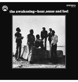 (LP) The Awakening - Hear, Sense and Feel