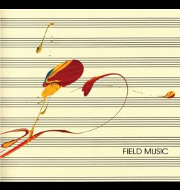 (LP) Field Music - Self Titled (Measure) RSD20