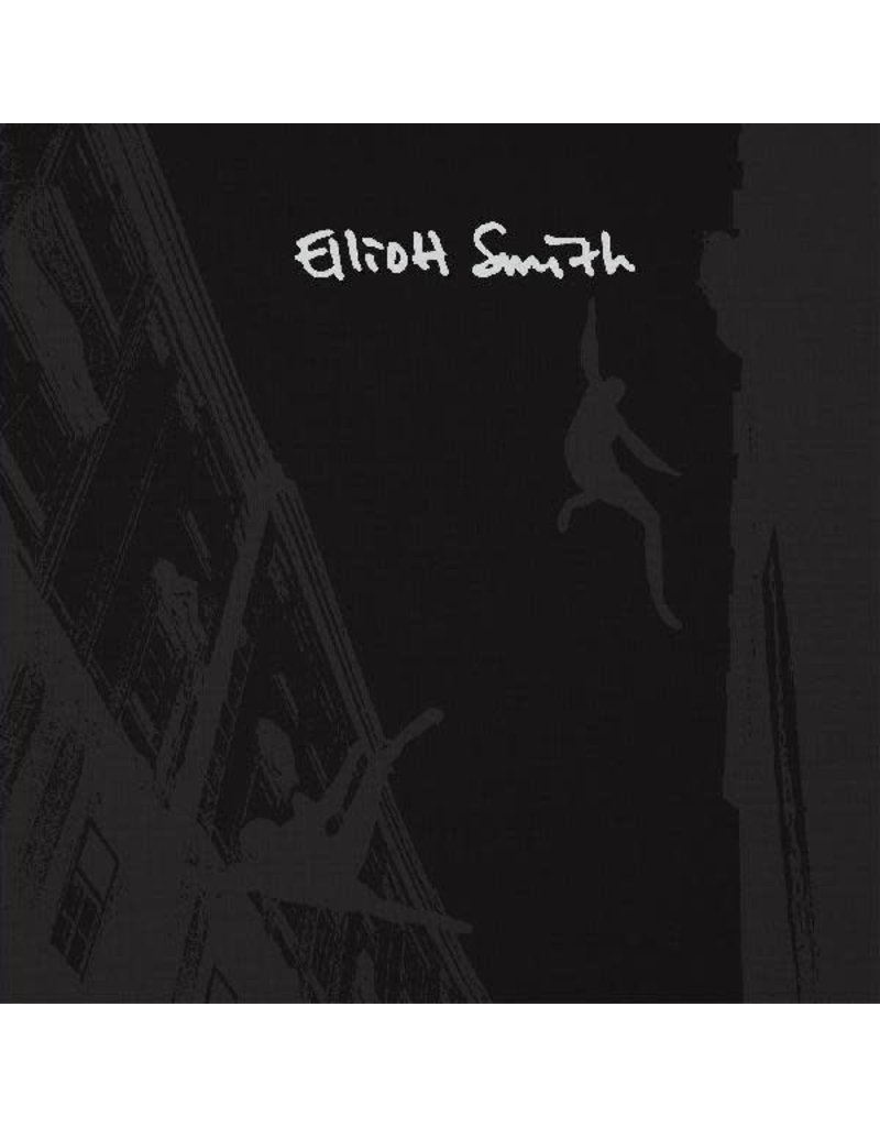 (CD) Elliott Smith - Self Titled: Expanded 25th Anniversary Edition (CD)