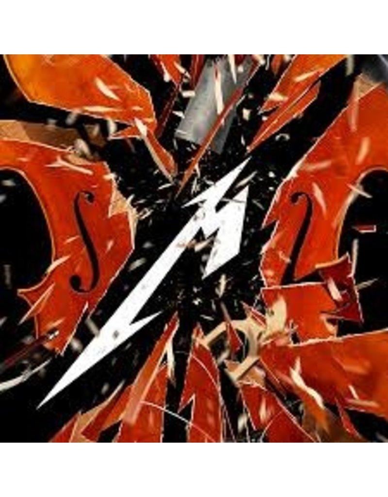 (CD) Metallica & San Francisco Symphony - S&M2 (2CD+DVD)