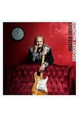(CD) Walter Trout - Ordinary Madness (Deluxe Edition)