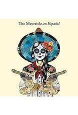 (CD) The Mavericks - En Espanol