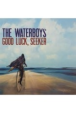 (CD) Waterboys - Good Luck Seeker (Deluxe)