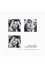 (CD) Angel Olsen - Whole New Mess