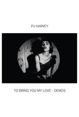 (CD) PJ Harvey - To Bring You My Love (Demos)