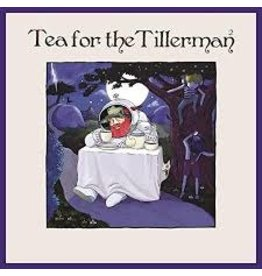 (CD) Yusuf/Cat Stevens - Tea For the Tillerman 2 (reimagined)