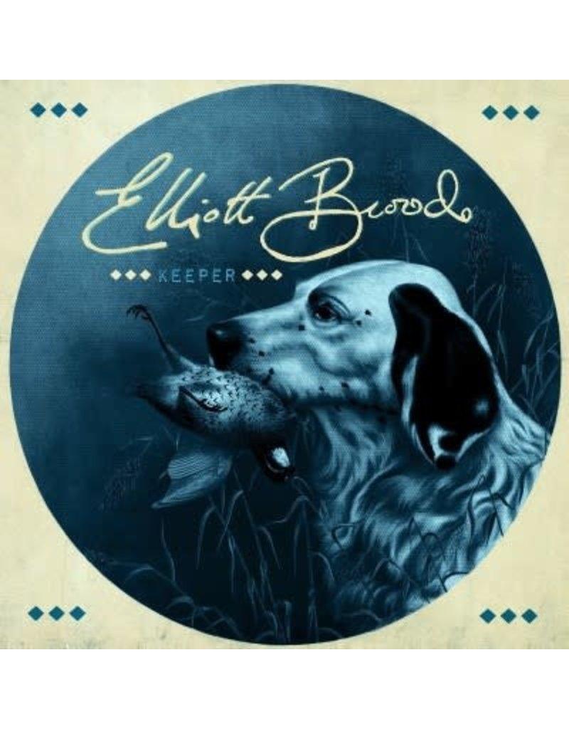 (CD) Elliott Brood - Keeper