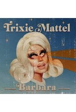 (CD) Trixie Mattel - Barbara