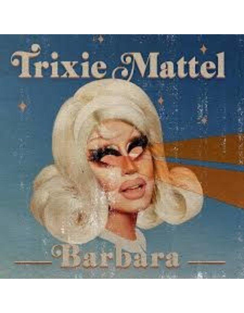 (CD) Trixie Mattel - Barbara