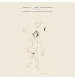 (LP) Soundwalk Collective & Patti Smith - Peradam (Blue Vinyl)