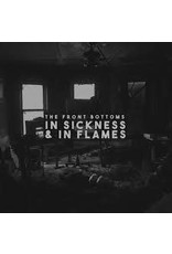 (CD) The Front Bottoms - In Sickness & In Flames