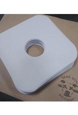 """12"""" Paper Inner Sleeves... Pack of 10"""