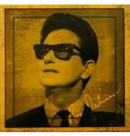 """(LP) Roy Orbison - Devil Doll (3"""")"""