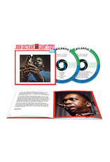 (CD) John Coltrane - Giant Steps (60th Anniversary Deluxe Edition)